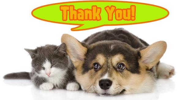 sponsor pet adoption